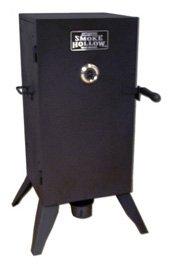 Smoke Hollow 30162E Electric Smoker Review
