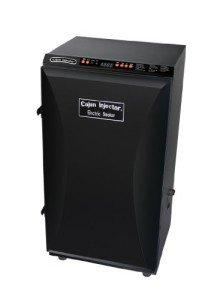Cajun Injector Electric Smoker Review