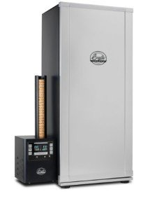 Bradley 6 Rack Digital Smoker Review