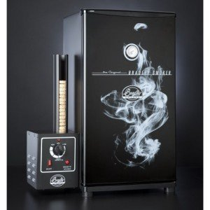 Bradley Smokers Original Smoker Review